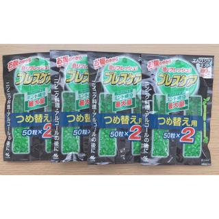 コバヤシセイヤク(小林製薬)のブレスケア 詰め替え(口臭防止/エチケット用品)