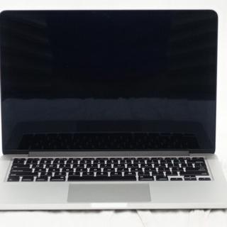 アップル(Apple)のMacBookPro (2014, Retina, 13-inch)(ノートPC)