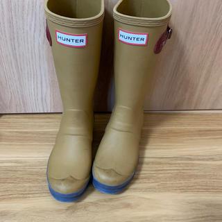 ハンター(HUNTER)のハンター長靴(長靴/レインシューズ)