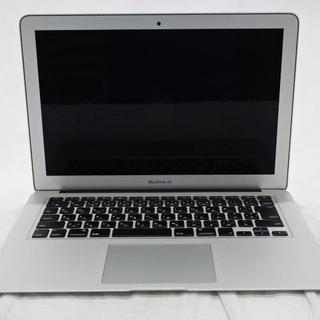アップル(Apple)のMacBookAir (2015, 13-inch)(ノートPC)