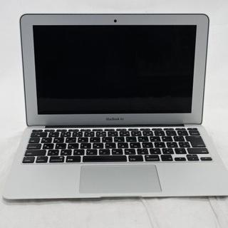 アップル(Apple)のMacBookAir (2014, 11-inch)(ノートPC)