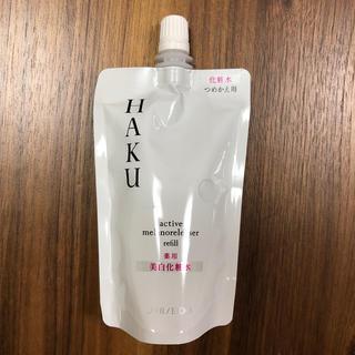 SHISEIDO (資生堂) -  HAKU 美白化粧水 アクティブメラノリリーサー つめかえ用(100ml)