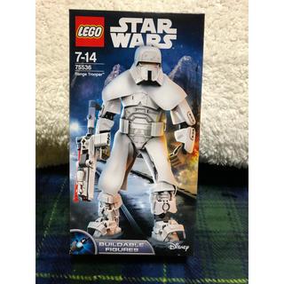 Lego - LEGO  スターウォーズ シリーズ  75536