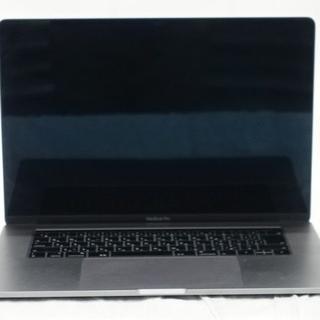 アップル(Apple)のMacBookPro (Retina, 15-inch, Mid 2018)(ノートPC)