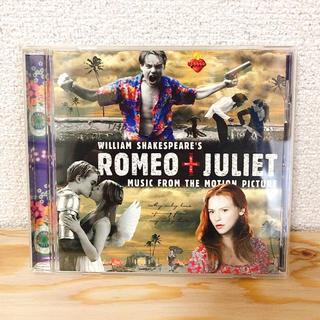 ロミオ&ジュリエット CD(映画音楽)