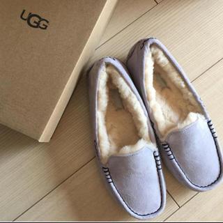 UGG - イエナ購入 UGG アンスレー サイズ6