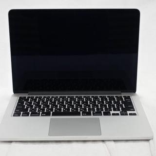 アップル(Apple)のMacBookPro (2013, Retina, 13-inch)(ノートPC)