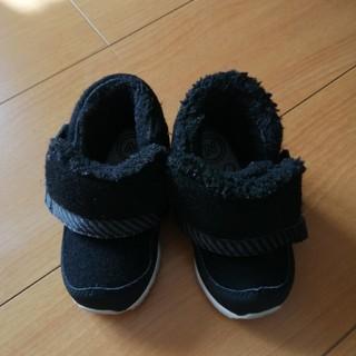ニューバランス(New Balance)のニューバランス ボア スニーカー ブーツ(ブーツ)