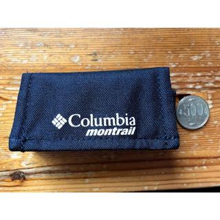モントレイル(montrail)のColumbia montrail小物入れ(その他)
