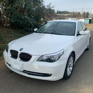 BMW - BMW E60  後期 車検令和2年10月