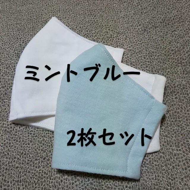 マスク販売はいつ札幌市 | インナーますく2枚組の通販