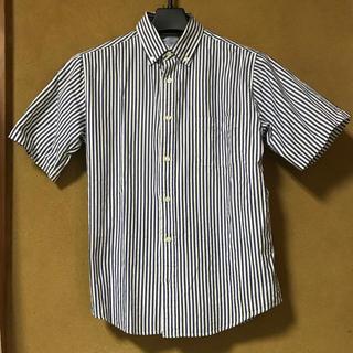 ドゥニーム(DENIME)のdenime  半袖シャツ Mサイズ(シャツ)