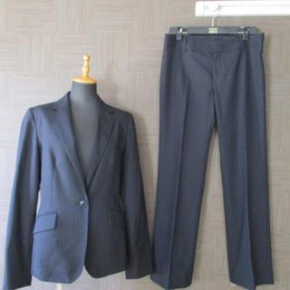 アンタイトル(UNTITLED)のアンタイトル パンツスーツ Mサイズ(スーツ)