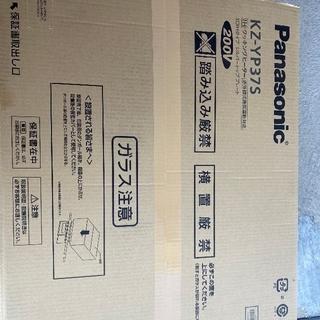 Panasonic - パナソニック IHクッキングヒーター KZ-YP37S
