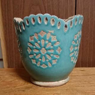 キャトルセゾン(quatre saisons)のキャトルセゾン 花瓶(花瓶)