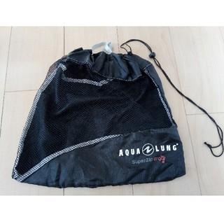 アクアラング(Aqua Lung)のマリンシューズ・バッグ(マリン/スイミング)
