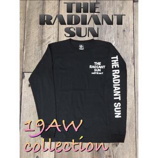 ルーカ(RVCA)のカリフォルニア サーフ ロンT  THE RADIANT SUN(Tシャツ/カットソー(七分/長袖))
