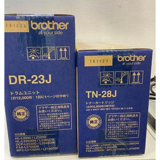 ブラザー(brother)のブラザー ドラムユニット&トナーカートリッジ  (OA機器)