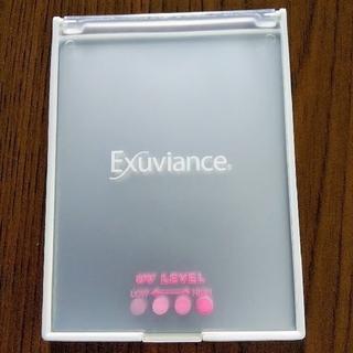 エクスビアンス(Exuviance)のUVチェックミラー(ミラー)