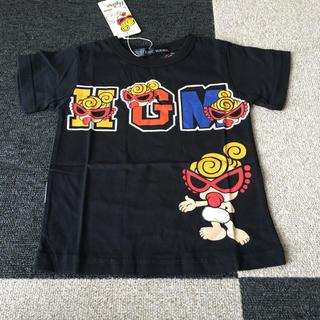 HYSTERIC MINI - 100☆Tシャツ