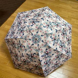 ポールアンドジョー(PAUL & JOE)の【新品】ボール&ジョー【猫】折りたたみ傘(傘)