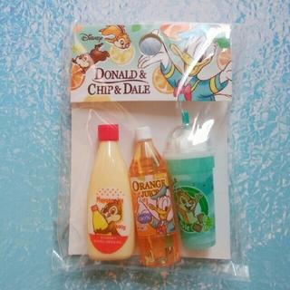 Disney - 鉛筆キャップ ✏ ドナルド&チップとデール 🍹