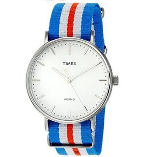 タイメックス(TIMEX)のTIMEX タイメックス 腕時計 TW2P91100 アナログ クォーツ 未使用(腕時計(アナログ))
