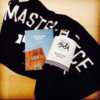 マスターピース(master-piece)の【レアアイテム】非売品 MSPC 限定バスタオル 未開封(その他)