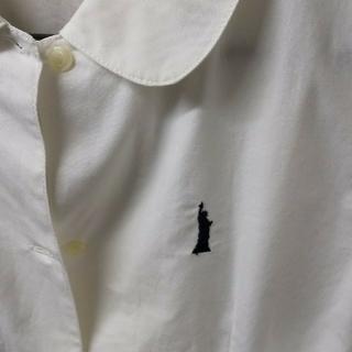 EASTBOY - 式典に イーストボーイ 160 白シャツ