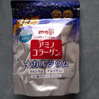 メイジ(明治)の明治 meiji アミノコラーゲン カルシウム(コラーゲン)