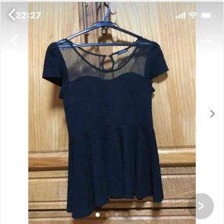 イング(INGNI)のカットソー(Tシャツ/カットソー(半袖/袖なし))