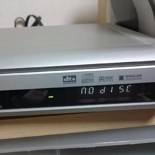トウシバ(東芝)の中古 ☆ 東芝 DVDプレーヤー ☆(DVDプレーヤー)
