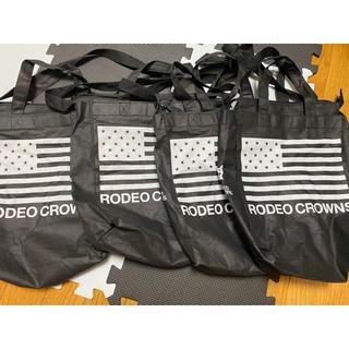 ロデオクラウンズ(RODEO CROWNS)のrodeocrown ショッパー(ショップ袋)