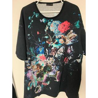 ラッドミュージシャン(LAD MUSICIAN)のLAD MUSICIAN Tシャツ 最終値下げ(Tシャツ/カットソー(半袖/袖なし))