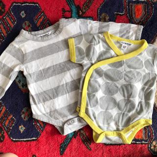marimekko - マリメッコベビー服