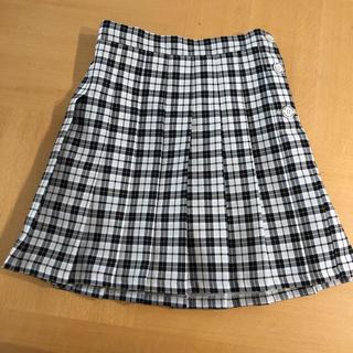 repipi armario - レピピ❤︎ ギンガムチェックプリーツスカート