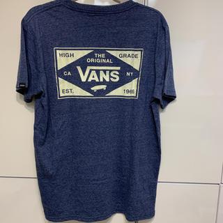 オフザウォール(off the wall)のVAN  Tシャツ 新品 OFF THE WALL(Tシャツ/カットソー(半袖/袖なし))
