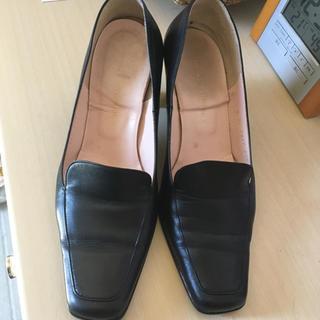 REGAL - ❤️春❤️パンプス 23.5㎝ リーガル 本革高品質 ヒール靴入学式など