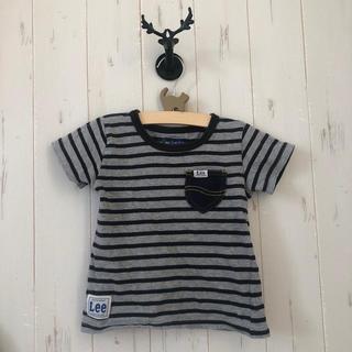リー(Lee)のLee Tシャツ 100 キッズ(Tシャツ/カットソー)