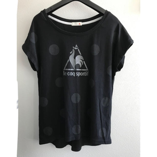 le coq sportif - le coq sportif ルコックスポルティフ Tシャツ