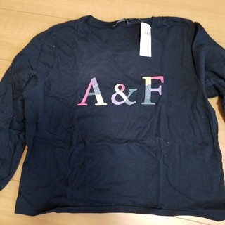 Abercrombie&Fitch - Abercrombie&Fitch ロンT