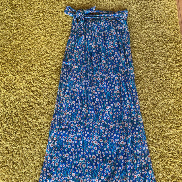 Isabel Marant(イザベルマラン)のsunao28さま専用 イザベルマラン  セットアップ レディースのスカート(ロングスカート)の商品写真