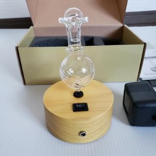 生活の木 - 生活の木 アロマディフューザー ラウンド ガラス