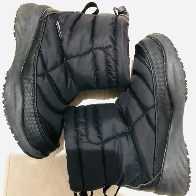 Coleman(コールマン)のコールマン ブーツ 21cm キッズ/ベビー/マタニティのキッズ靴/シューズ(15cm~)(アウトドアシューズ)の商品写真