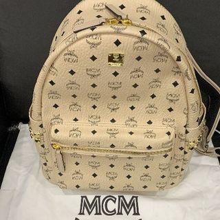 エムシーエム(MCM)のMCM バックパック(トートバッグ)