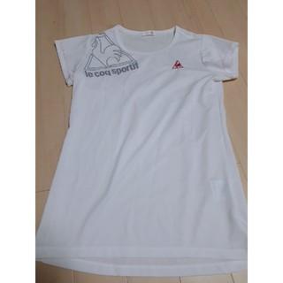 le coq sportif - le coq sportif ルコック Tシャツ