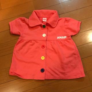 アナップキッズ(ANAP Kids)のワンピース チュニック(ワンピース)