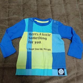 ブランシェス(Branshes)のBRANSHES ブランシェス Tシャツ 90(Tシャツ/カットソー)