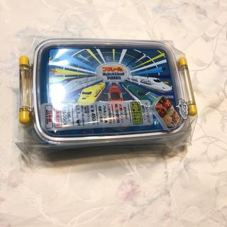 タカラトミー(Takara Tomy)のプラレール ふわっとフタタイトランチボックス 新品(弁当用品)