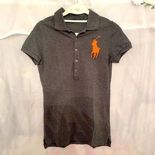 ポロラルフローレン(POLO RALPH LAUREN)のPOLO RALPH LAUREN ポロ ラルフローレン レディース ポロシャツ(ポロシャツ)